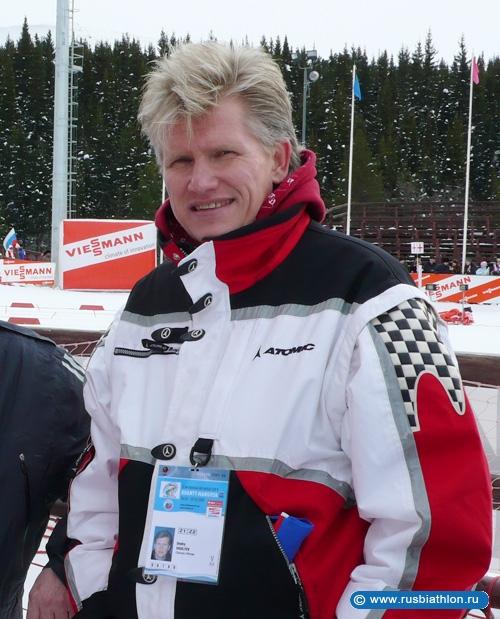Васильев Дмитрий Владимирович