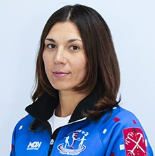 Аксенова Олеся Александровна