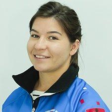 Клычкова Анна Владимировна