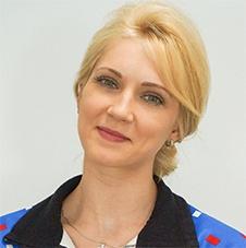 Коломенская Дарья Юрьевна