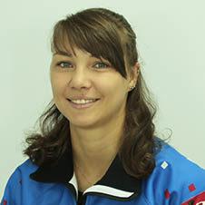 Костерина Мария Николаевна