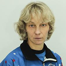 Лебедева Любовь Геннадьевна