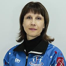 Махлинская Инесса Михайловна