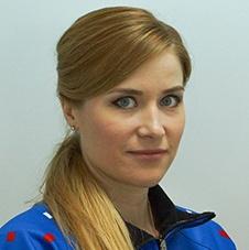 Орлова Татьяна Юрьевна