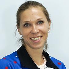 Петрова Валентина Андреевна