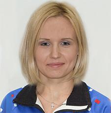 Прокопкина Мария Николаевна