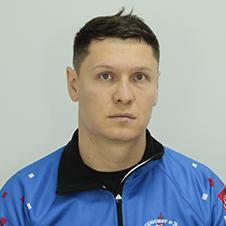 Реш Анзор Русланович
