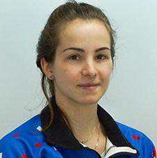 Самсонова Мария Андреевна