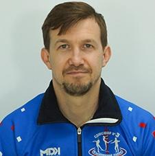 Самсонов Александр Олегович