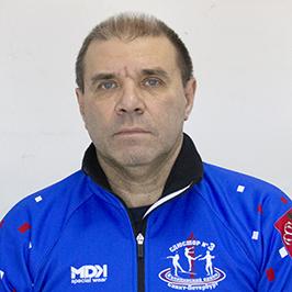 Коркин Сергей Николаевич