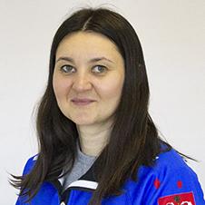 Титова Александра Алексеевна