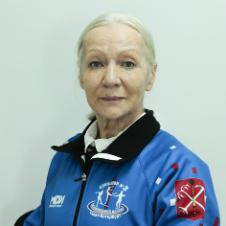 Травкина Ольга Михайловна