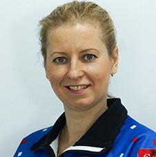 Черненко Ирина Владимировна