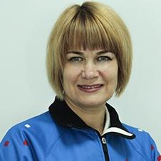 Чистякова Виктория Леонидовна