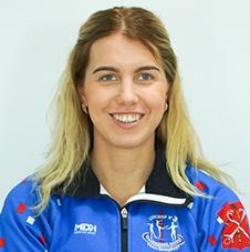 Александрова Мария Сергеевна