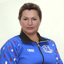 Капецкая Елена Юрьевна