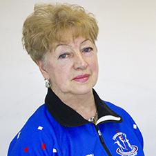 Кутенева Ирина Владимировна
