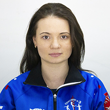 Лапирова Дарья Александровна