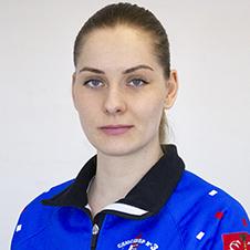 Дехтяр Анна Александровна