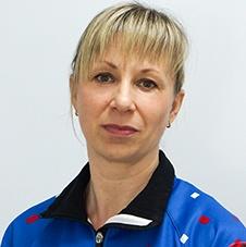 Блинова Светлана Александровна