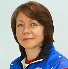 Бударина Елена Дмитриевна