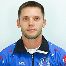 Гоготов Дмитрий Александрович