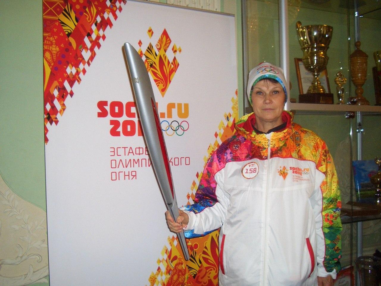 Анисимова Татьяна Михайловна