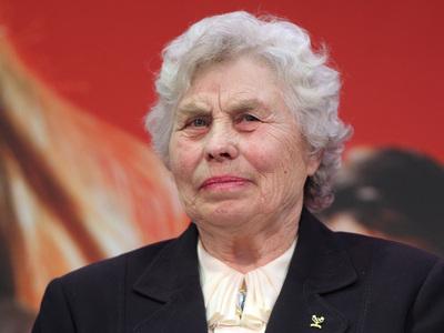Гусакова Мария Ивановна