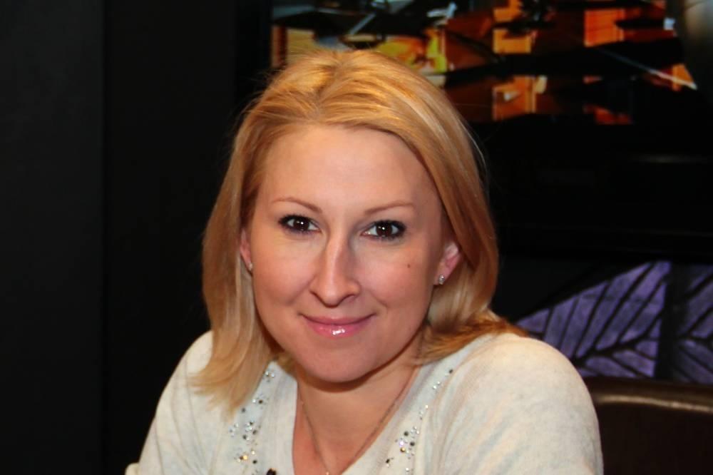 Казакова Оксана Борисовна