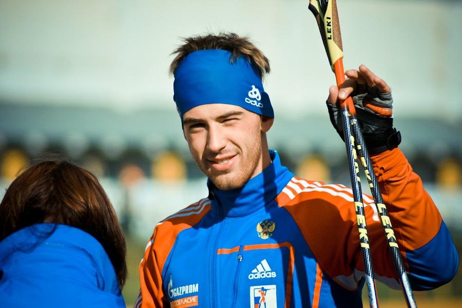 Малышко Дмитрий Владимирович