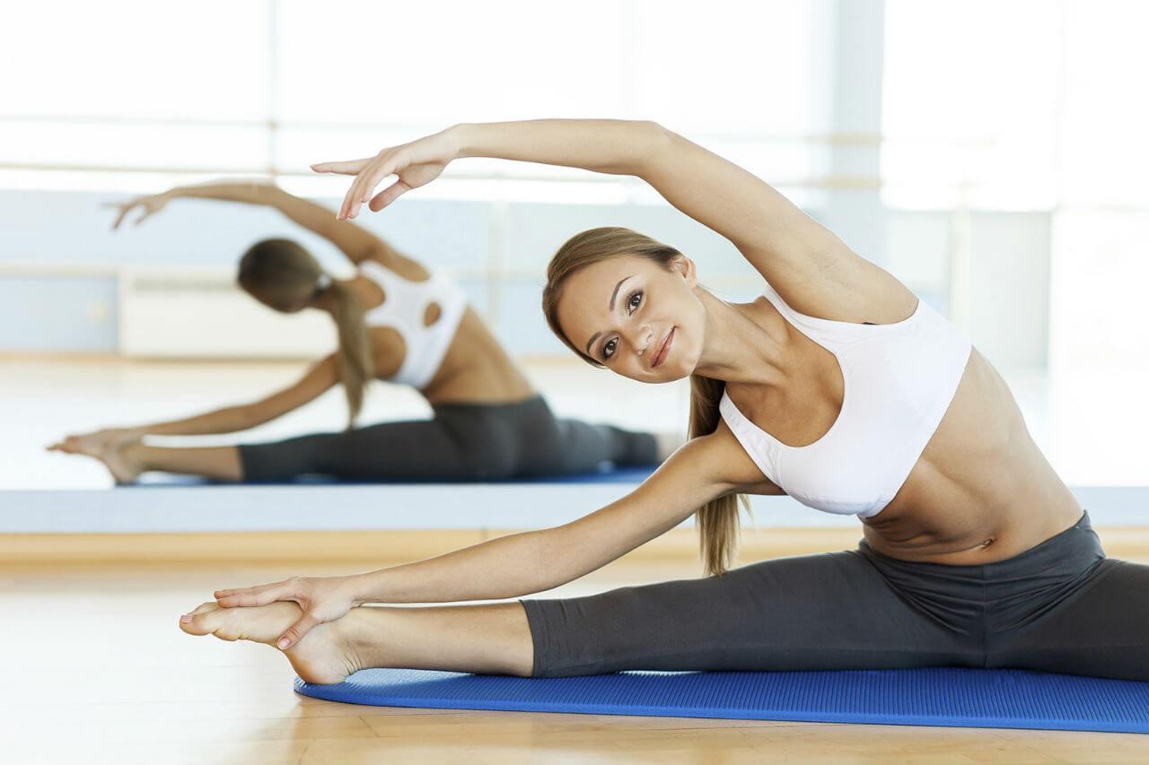 Помогает Ли Фитнес Йога Похудеть. Можно ли похудеть с помощью йоги?