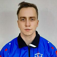 Храмоножкин Александр Валерьевич