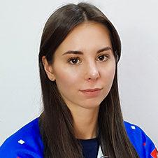 Поташева Елизавета Эдуардовна